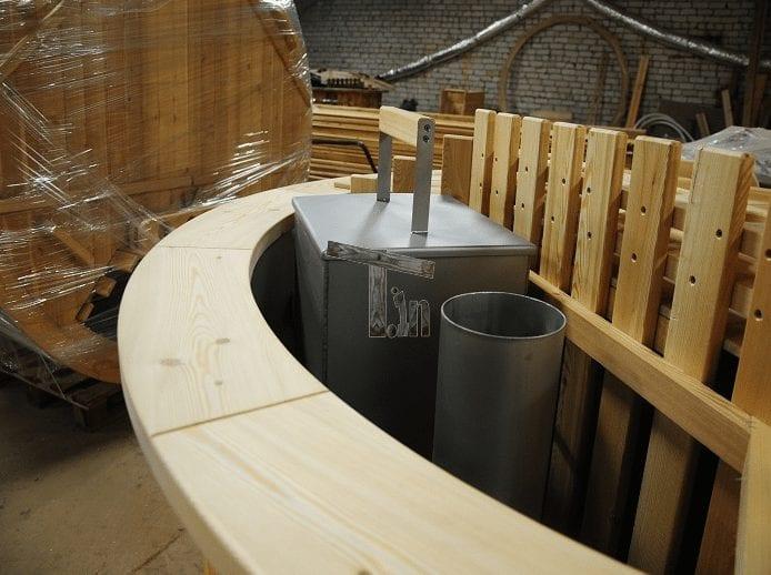 installation av braskamin i badtunna timberin (3)
