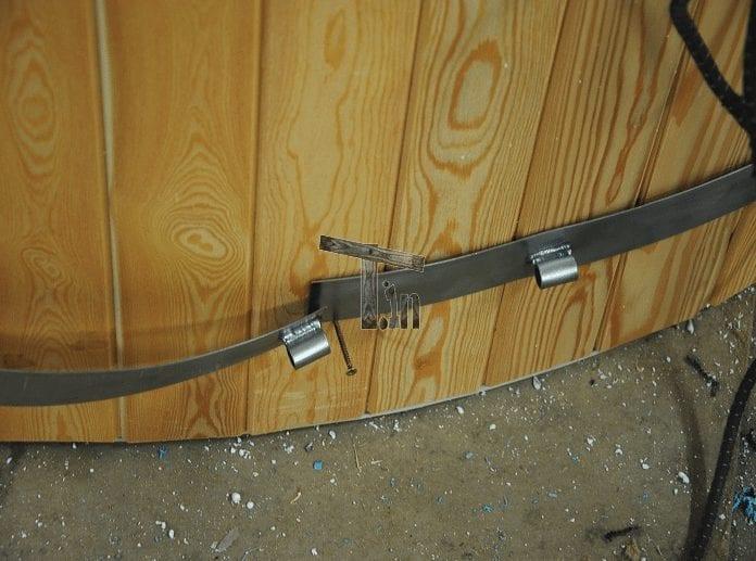ringer i rustfritt stål badtunna timberin (1)