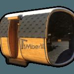 Utomhusbastu med panoramafönster, specialerbjudanden (1)