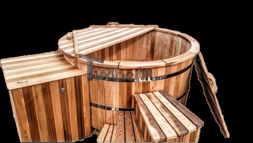 Kanadensröd cederträ Royal SPA (1)