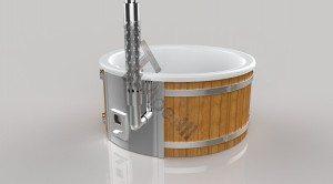 Baderstamp i glasfiber Wellness 3D (17)
