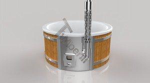 Baderstamp i glasfiber Wellness 3D (19)