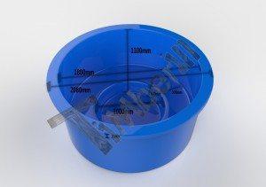 Glassfiber modell 3d (terrasse) (3)